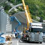 More than one million people exposed to traffic noise pollution in Switzerland