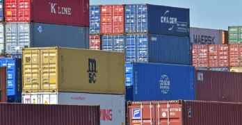 Swiss exports to the US significantly exceed those to Germany for the first time