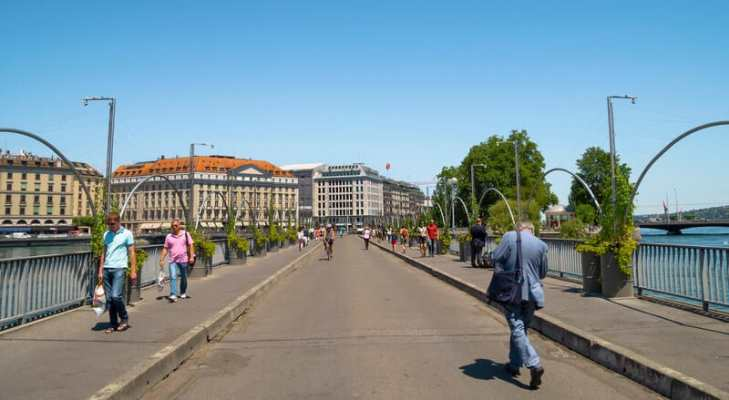 Geneva's 2020 budget 590 million francs short