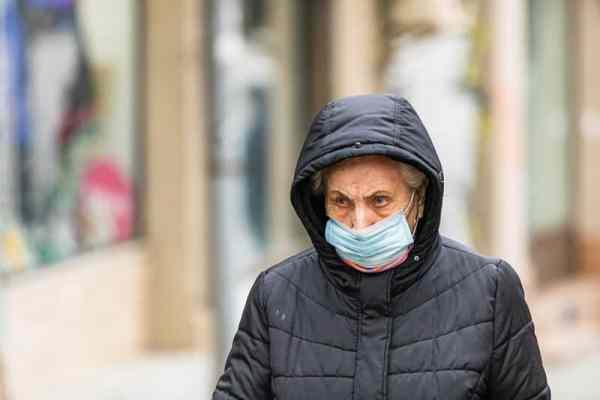 Coronavirus: Switzerland testing only high risk patients