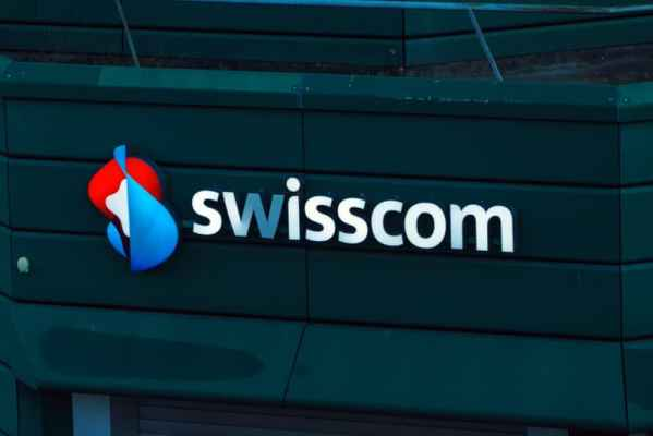 Swisscom network experiencing problems