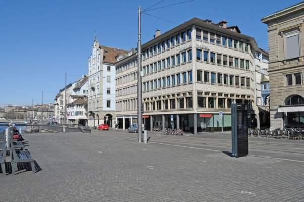 Coronavirus: national lockdown not part of Switzerland's second wave response plan