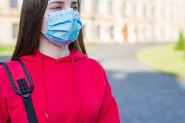Coronavirus: new masks rules for higher secondary schools pupils in French and Italian-speaking Switzerland