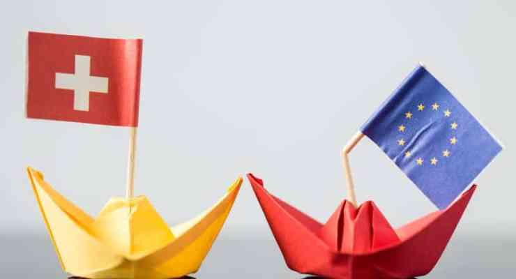 Referendum: Swiss to vote on ending EU agreement