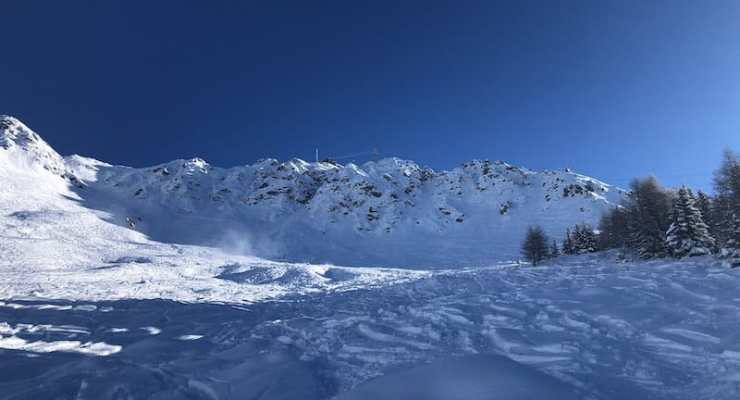 Avalanches: 7 ski deaths in three days in Switzerland