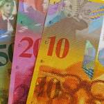 Old Swiss money no longer valid from Friday