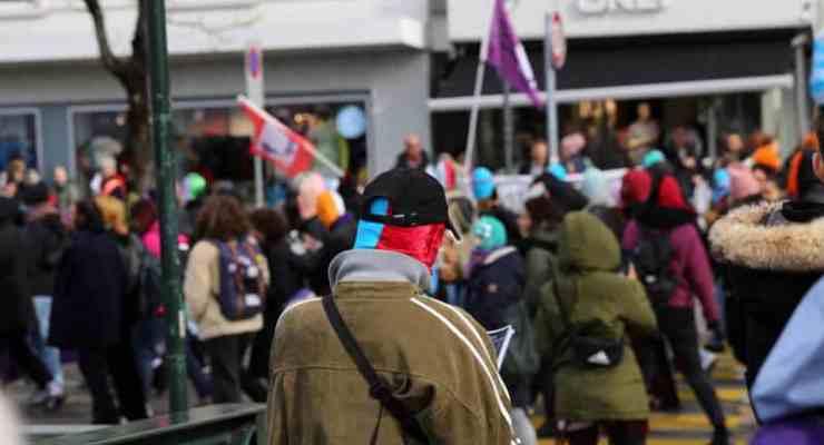 Amnesty International critical of Swiss pandemic response
