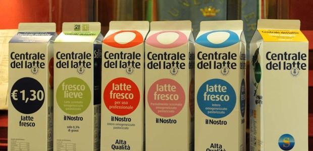 Che ne pensi della vendita della Centrale del Latte di Salerno?