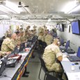 Gli Stati Uniti d'America, hanno estromesso una trentina di ufficiali britannici che operano presso il Central Command (Centcom).