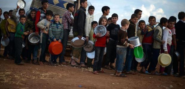 La Svezia accoglierà tutte le richieste d'asilo provenienti dalla Siria.