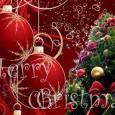 Buon Natale, Merry Christmas a tutti i miei amici e lettori, con la speranza di pace e benessere per tutti.
