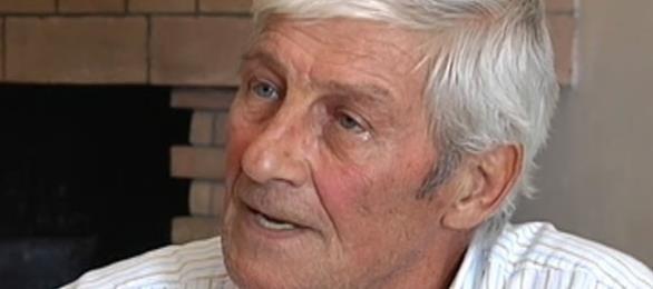 Carmine Schiavone, un uomo che ha avuto il coraggio di dire la verità.