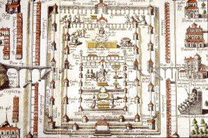 Christian-van-adrichom_JERVSALEM-et-suburbia-eius_detail-solomon-temple_1-1497x1000