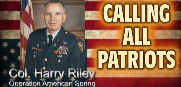 Operation American Spring, chieste le dimissioni di Obama.