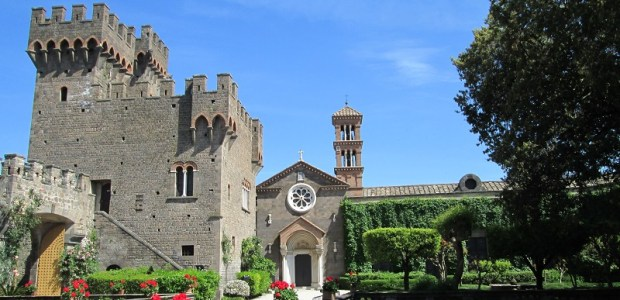 A Lauro – Avellino, l'investitura dei Cavalieri Templari, in esclusiva la galleria di foto.