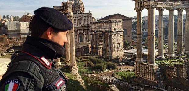 Carabiniere trovato morto, suicidio o si tratta di omicidio ed era il vero Adam kadmon?