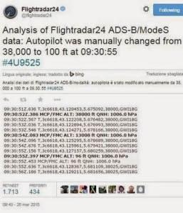 flightradar24_volo_9525