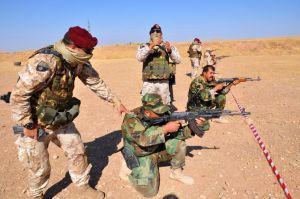 Addestramento_fuoco_delle_reclute_curde_Folgore_Iraq