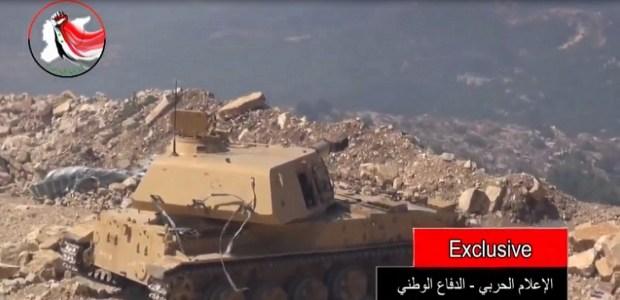 Siria, la Russia attacca ISIS, soldati russi in battaglia a Latakia, video eslusivo.