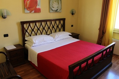 Milano, Bed and Breakfast - La Corte del'26 Via Varesina, 214.