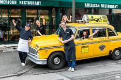 restaurant le new york specialites