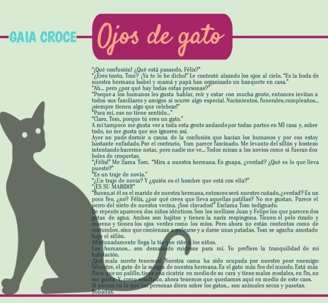Gaia croce