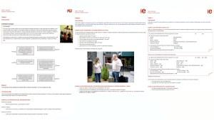 Diploma DELE B2. Expresion e interaccion orales. Modelo de examen