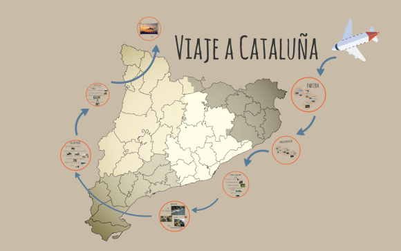 Viaje a Cataluña 1