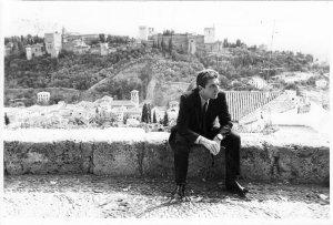 Cohen y Lorca: la poesía viene de un lugar que nadie controla, que nadie conquista
