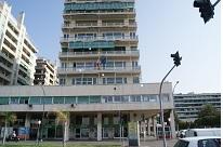 ¡Contra el cierre del Consulado General de España en Génova!