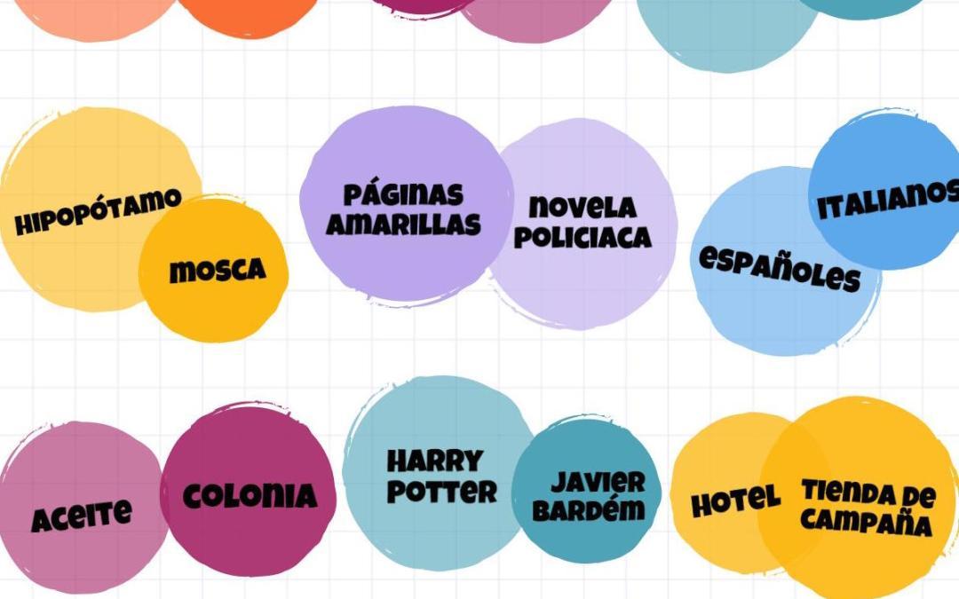 Comparativos y superlativos en español