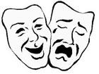 El teatro. Definición y elementos
