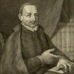 Bartolomé Argensola. Dime, Padre común