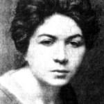Alfonsina Storni. Tú me quieres blanca