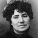 Rosalía de Castro. Era apacible el día
