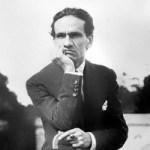 César Vallejo. Los heraldos negros