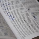 Adjetivos y definiciones