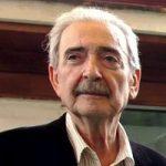 Juan Gelman. Lamento por el sapo de Stanley Hook