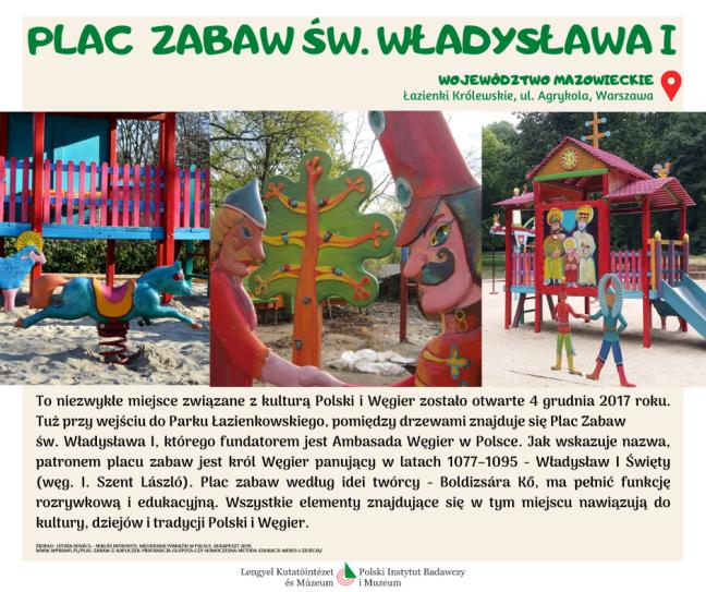 plac zabaw PL