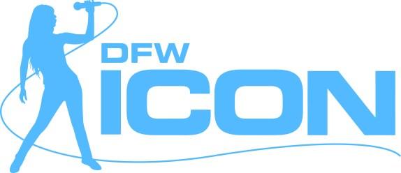 DFW ICON LOGO TSHIRT