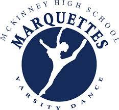 McKinney Marquettes logo