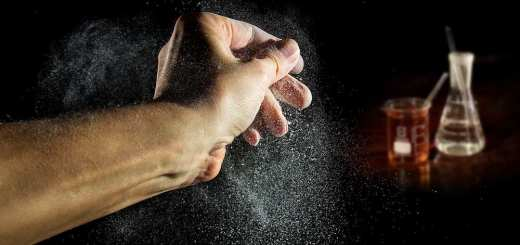 przepis na naturalny antyperspirant