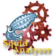 Logo oficial SquidAnalyzer