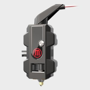 The MakerBot Smart Extruder+