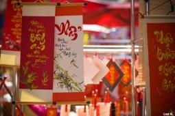 Thư pháp - Vietnamese calligraphy