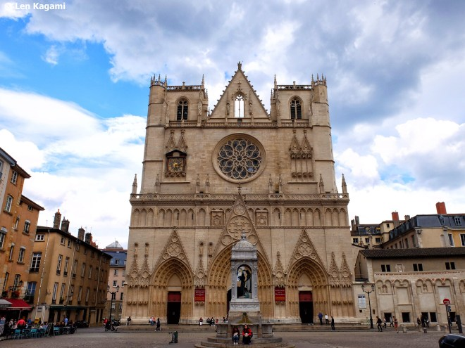 Cathedral of Saint Jean