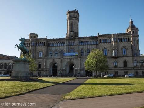 Hanover University
