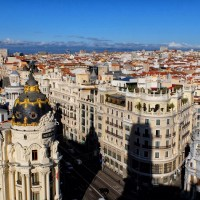 What is so special about Madrid?
