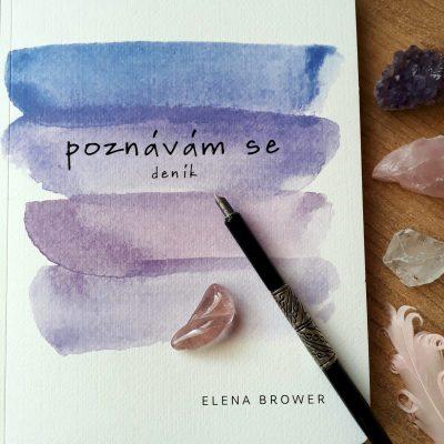 Poznávám se | Elena Brower