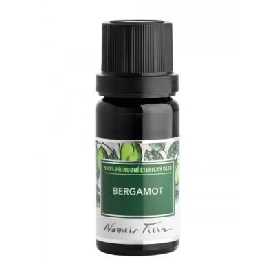 Éterický olej Bergamot Nobilis Tilia